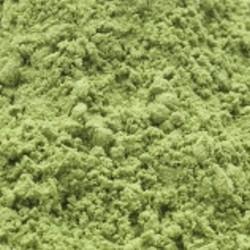 Haver groen BIO poeder