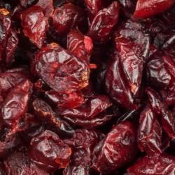 Cranberries met suiker heel