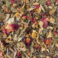 Morpheus Wellness Tea