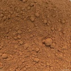 Guarana zaden poeder