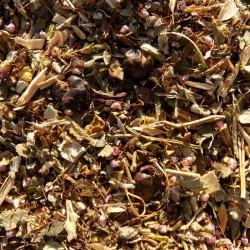 Herbal Breakfast Tea cut