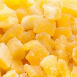 Mango met suiker zonder SO2...