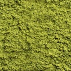 Sencha BIO poeder groene thee